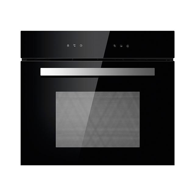 超人台式烤箱 CKD-70Q-01B 家用搪瓷 70L大容量 烘焙多功能