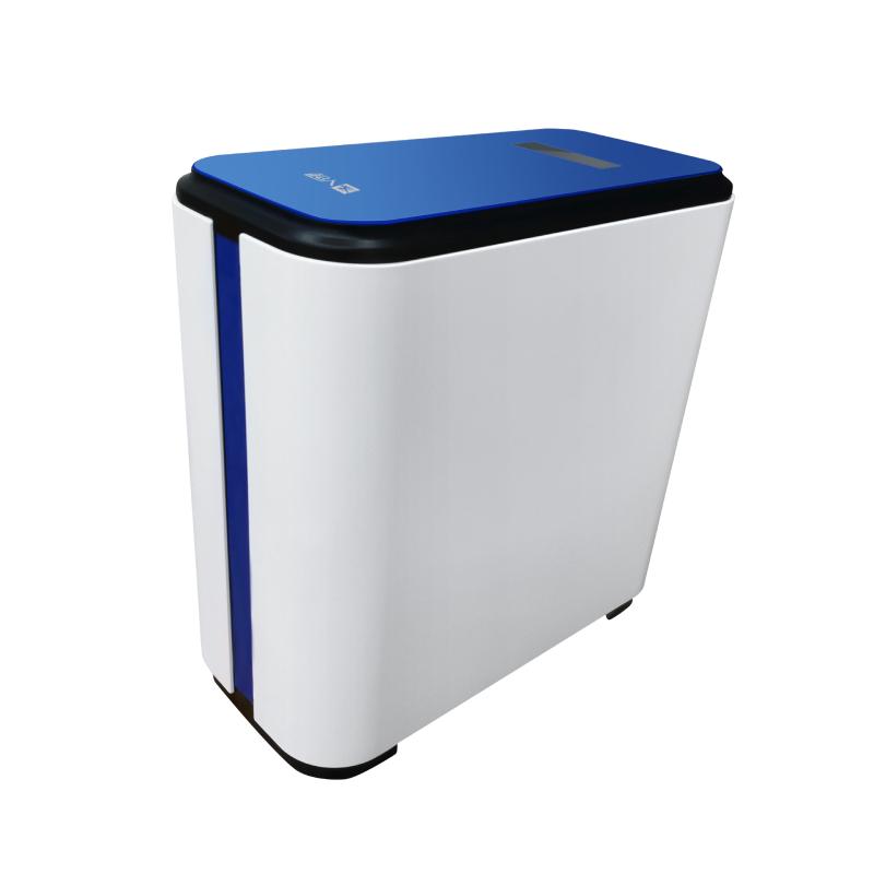 超人(chaoren)ROB12家用办公大流量净水器  增压泵结构 无压力桶 四重过滤 滤芯提醒功能