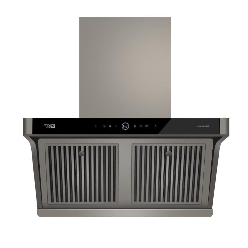 超人(chaoren)油烟机CXW-300-AC81家用厨房爆炒体感大吸力侧吸式抽油烟机